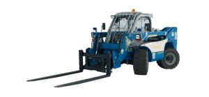 OFF ROAD FORKLIFTS